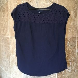 Gap Short sleeved top